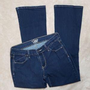 NEW Old Navy Flirt Boot Cut Jeans